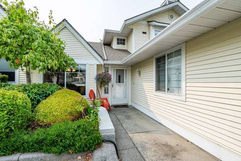 Townhouse for sale at 8737 212 St Unit 60 Langley British Columbia - MLS: R2305868