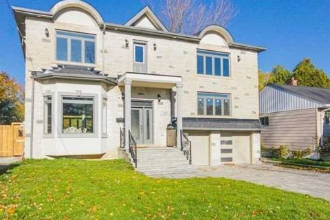House for sale at 60 Adanac Dr Toronto Ontario - MLS: E4647838
