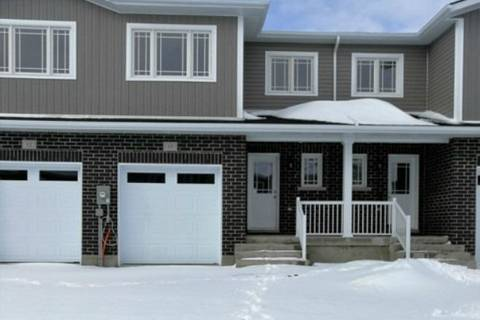 Townhouse for sale at 60 Amy Lynn Dr Loyalist Ontario - MLS: X4444893