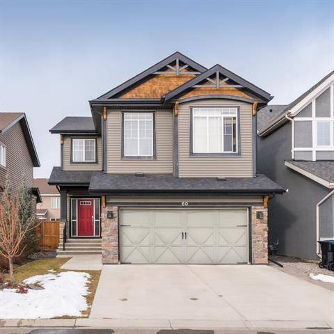 House for sale at 60 Aspenshire Cres Southwest Calgary Alberta - MLS: C4278078