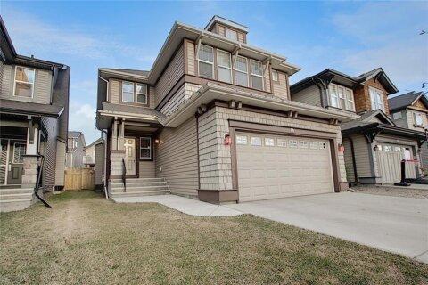 House for sale at 60 Auburn Glen  Ln SE Calgary Alberta - MLS: C4295479