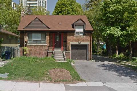 House for sale at 60 Avondale Ave Toronto Ontario - MLS: C4655984