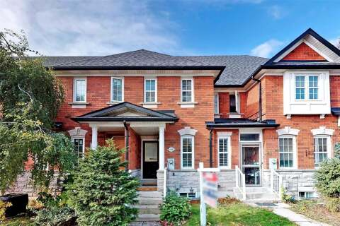 Townhouse for sale at 60 Baffin Ct Richmond Hill Ontario - MLS: N4962087