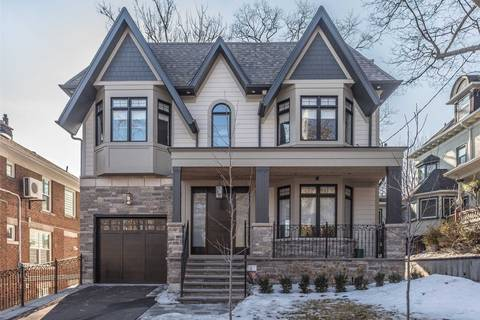 House for sale at 60 Balsam Ave Toronto Ontario - MLS: E4385591