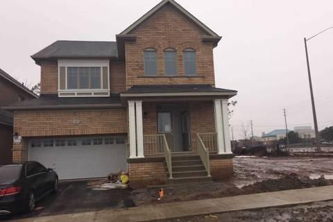 House for rent at 60 Bandera Dr Brampton Ontario - MLS: W4416162