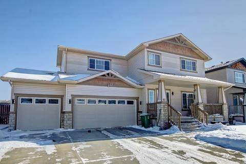 House for sale at 60 Barber St North Langdon Alberta - MLS: C4228868