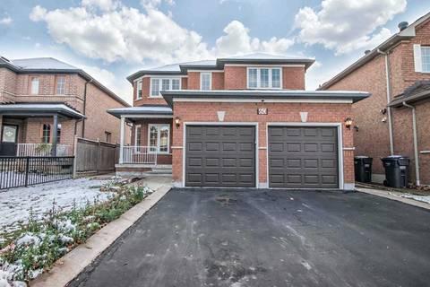House for sale at 60 Barleyfield Rd Brampton Ontario - MLS: W4629853