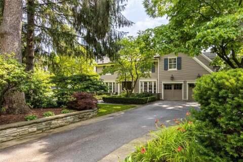 House for sale at 60 Barringham Dr Oakville Ontario - MLS: W4837935