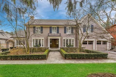 House for sale at 60 Barringham Dr Oakville Ontario - MLS: W4688325