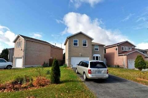 House for rent at 60 Bayhampton Cres Vaughan Ontario - MLS: N4768995