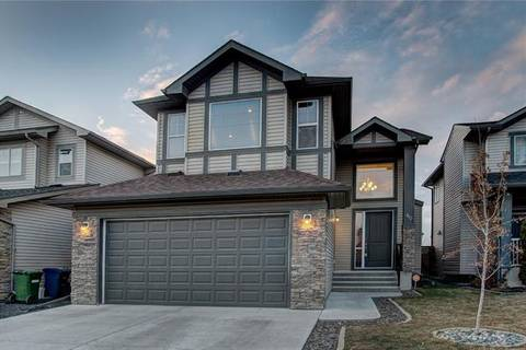 House for sale at 60 Baywater Ct Southwest Airdrie Alberta - MLS: C4236229