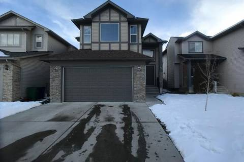 House for sale at 60 Baywater Ct Southwest Airdrie Alberta - MLS: C4286977