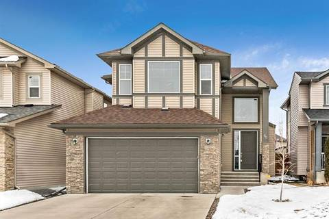 House for sale at 60 Baywater Ct Southwest Airdrie Alberta - MLS: C4291976