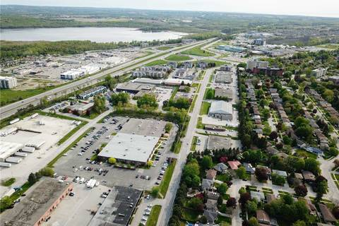 Commercial property for lease at 60 Bell Farm Rd Barrie Ontario - MLS: S4515971