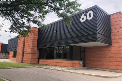Commercial property for lease at 60 Bentley St Markham Ontario - MLS: N4803628