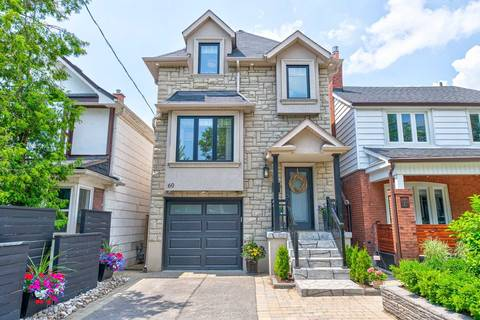House for sale at 60 Beresford Ave Toronto Ontario - MLS: W4517258