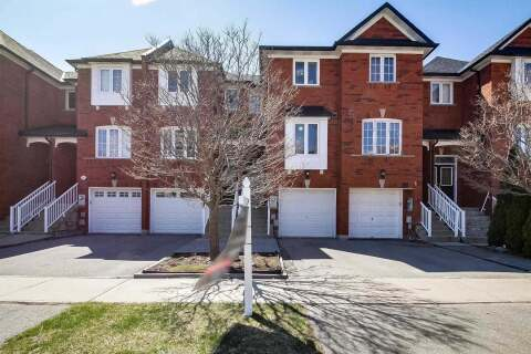 Townhouse for sale at 60 Beresford Dr Richmond Hill Ontario - MLS: N4807699