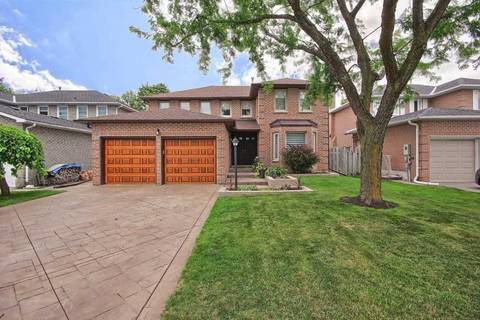 House for sale at 60 Blyth St Richmond Hill Ontario - MLS: N4563874