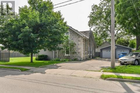 Townhouse for sale at 60 Bond St Cambridge Ontario - MLS: 30751549