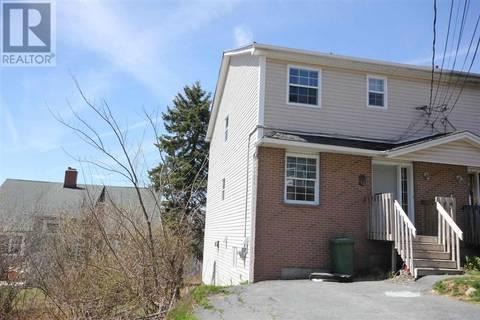 House for sale at 60 Braeside Ct Dartmouth Nova Scotia - MLS: 201909398