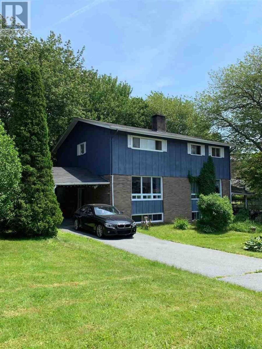House for sale at 60 Briarwood Cres Clayton Park Nova Scotia - MLS: 201917582