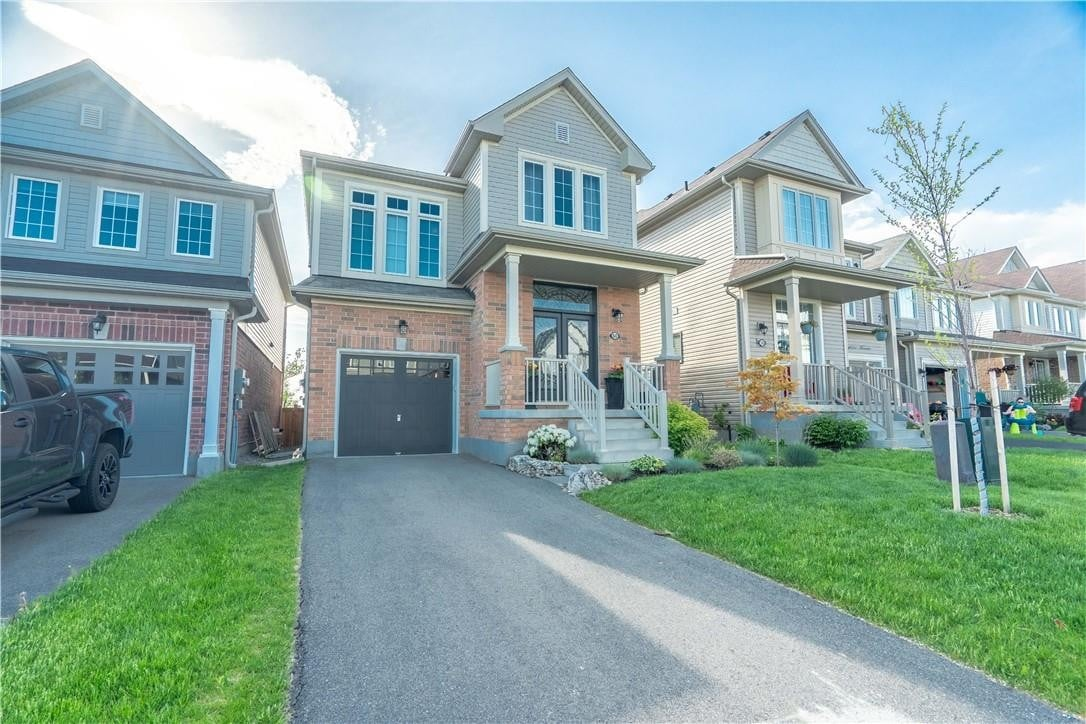 House for sale at 60 Brigham Ave Binbrook Ontario - MLS: H4078822