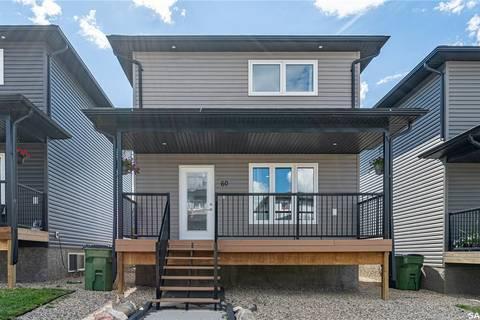 House for sale at 60 Brigham Rd Moose Jaw Saskatchewan - MLS: SK795841