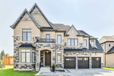 House for sale at 60 Britnell Ct King Ontario - MLS: N5080564