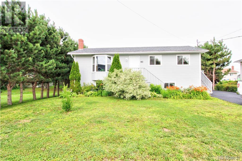 House for sale at 60 Brookview Cres Sussex New Brunswick - MLS: NB040851