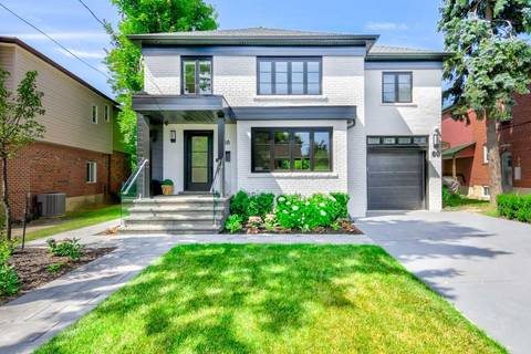 House for sale at 60 Brookview Dr Toronto Ontario - MLS: C4519735