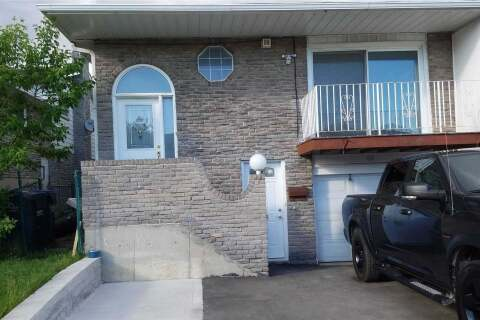 Townhouse for rent at 60 Bruce Beer Dr Brampton Ontario - MLS: W4776067