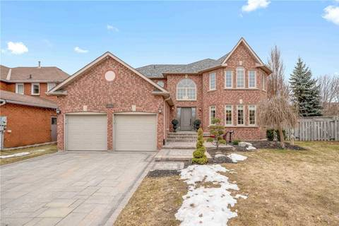 House for sale at 60 Brushwood Cres Barrie Ontario - MLS: S4727419