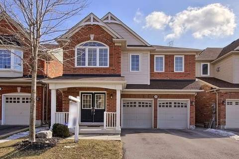 House for sale at 60 Bulmer Cres Newmarket Ontario - MLS: N4389732