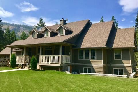 House for sale at 60 Burlington Dr Christina Lake British Columbia - MLS: 2431556
