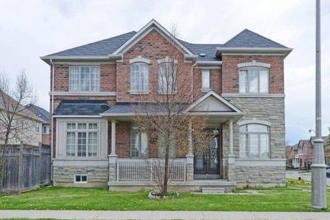 House for sale at 60 Calderstone Rd Brampton Ontario - MLS: W4453307