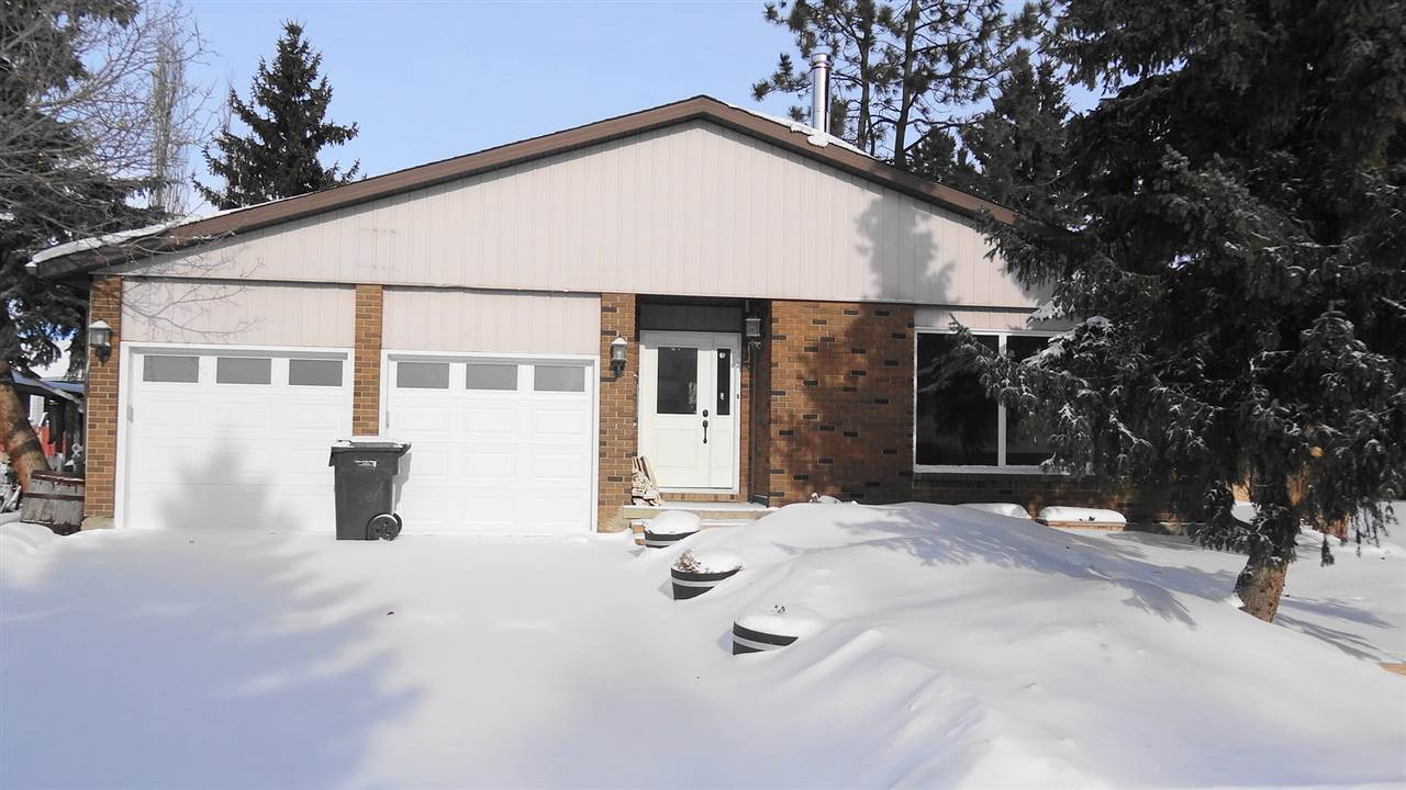 For Sale: 60 Cardiff Place, Cardiff, AB | 4 Bed, 3 Bath House for $297,000. See 22 photos!