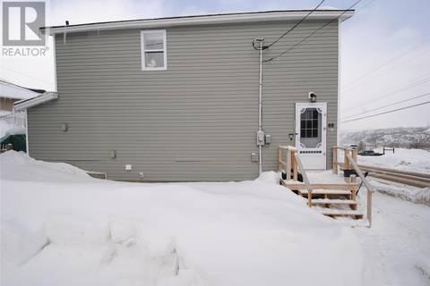 House for sale at 60 Caribou Rd Corner Brook Newfoundland - MLS: 1192142