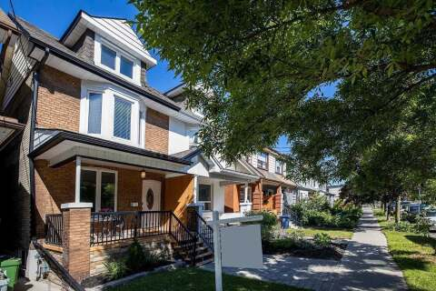 Townhouse for sale at 60 Cedarvale Ave Toronto Ontario - MLS: E4795444