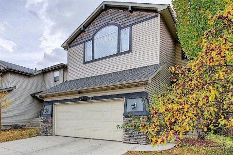 House for sale at 60 Chapala Sq SE Calgary Alberta - MLS: A1058004