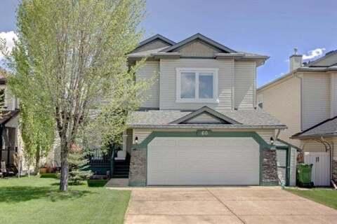 House for sale at 60 Chaparral Circ Southeast Calgary Alberta - MLS: C4299101