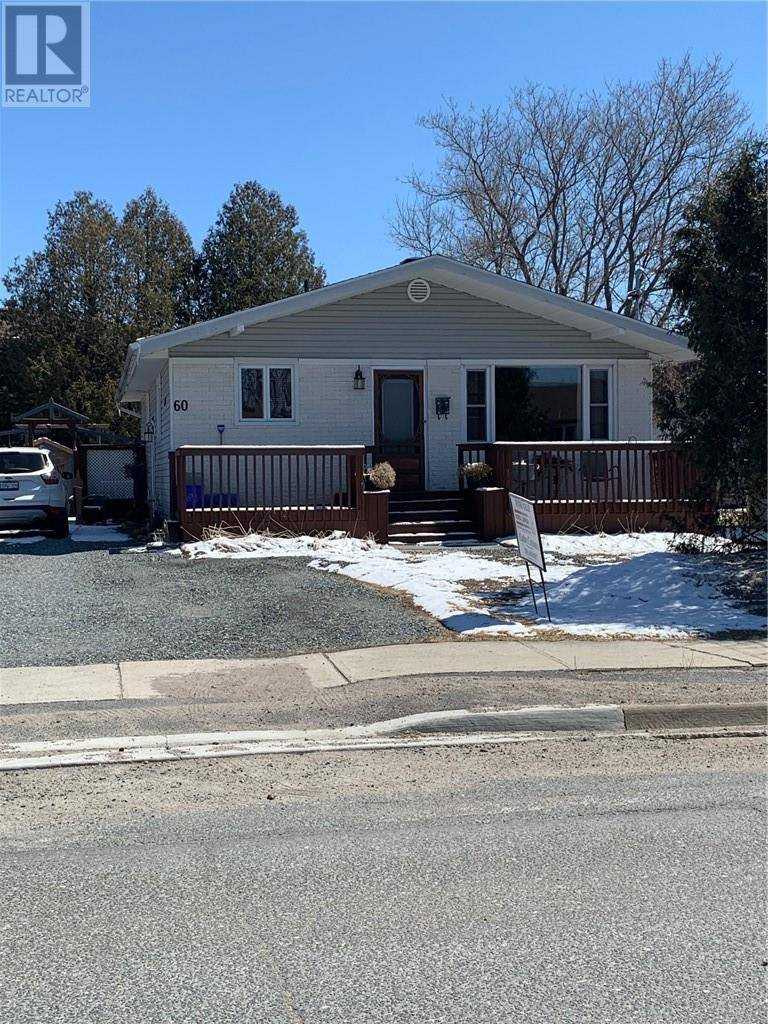 House for sale at 60 Charlotte St Chelmsford Ontario - MLS: 2081994