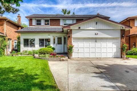 House for sale at 60 Charlton Blvd Toronto Ontario - MLS: C4484373