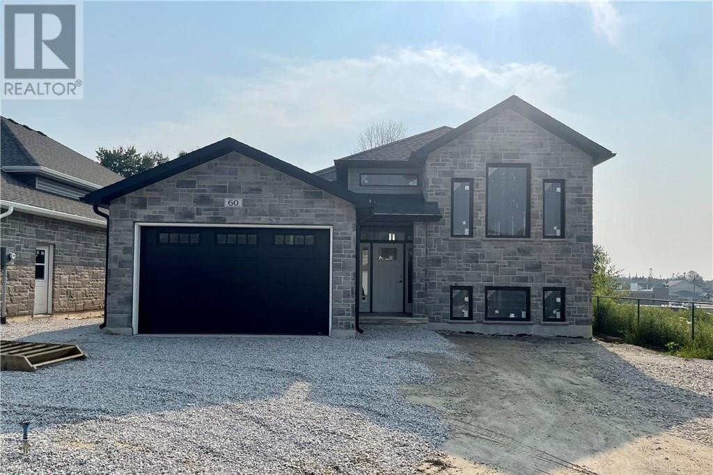 House for sale at 60 Chesley St Southampton Ontario - MLS: 40027039