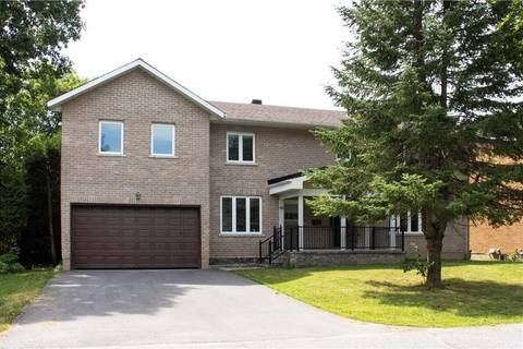 House for sale at 60 Chippewa Ave Nepean Ontario - MLS: 1145489