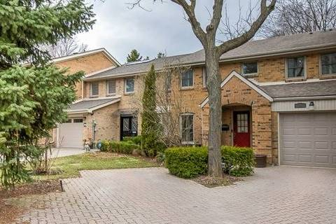 Townhouse for sale at 60 Chiswell Cres Toronto Ontario - MLS: C4422160