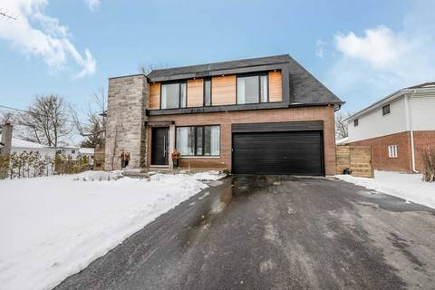 House for sale at 60 Church St East Gwillimbury Ontario - MLS: N4715564