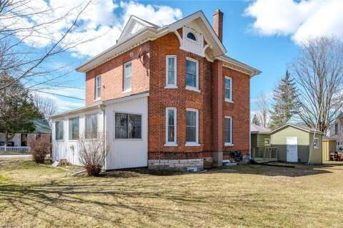 House for sale at 60 Clementi St Lakefield Ontario - MLS: 261761