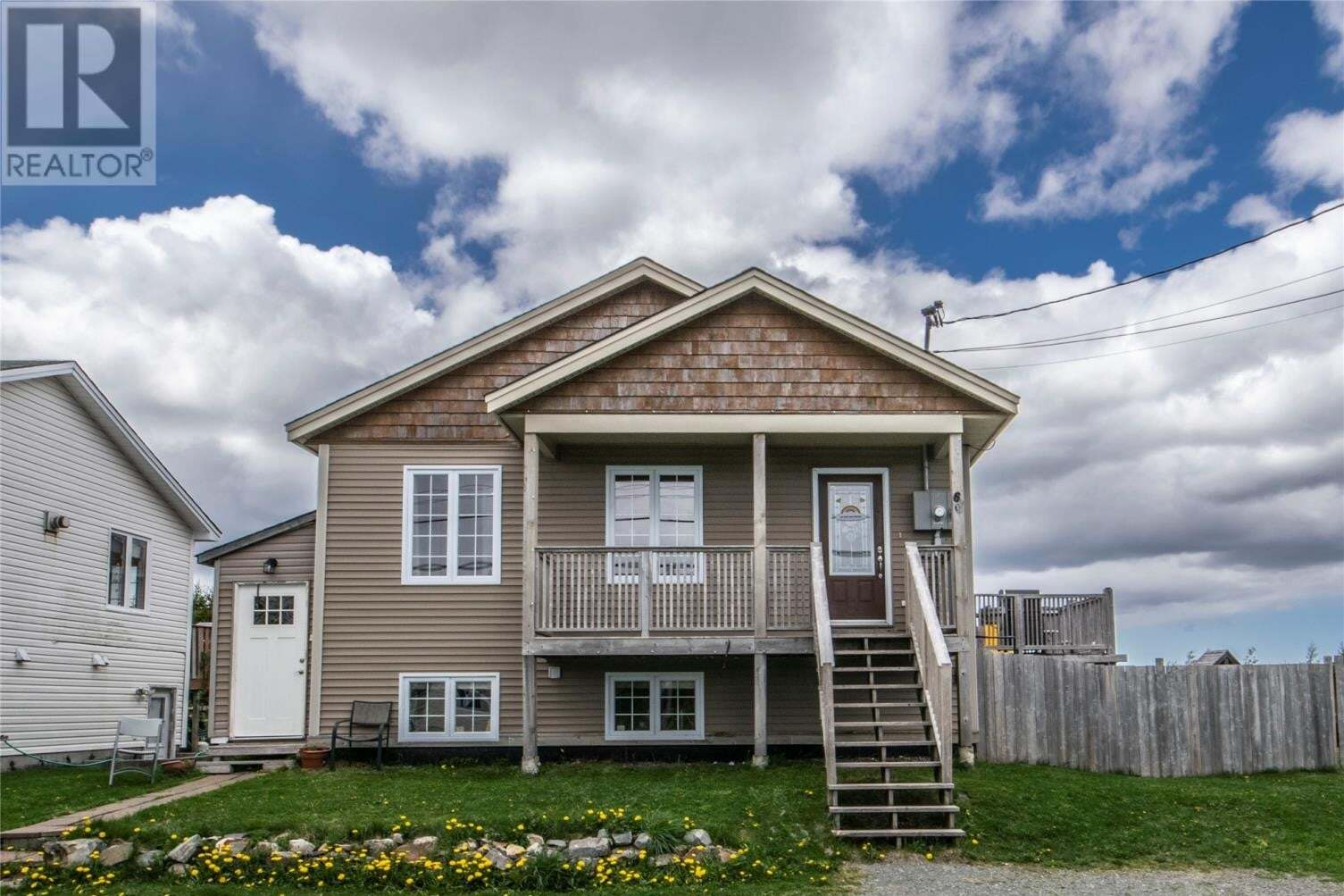 House for sale at 60 Convent Ln Torbay Newfoundland - MLS: 1215785
