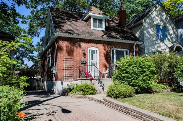 Sold: 60 Cornell Avenue, Toronto, ON