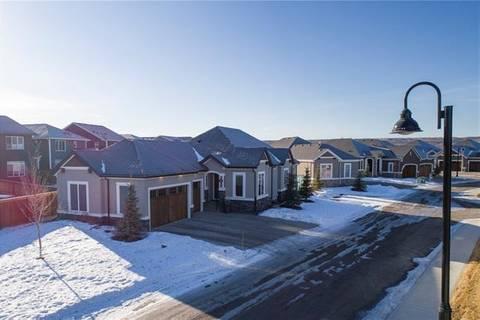 House for sale at 60 Cranbrook Landng Southeast Calgary Alberta - MLS: C4221781